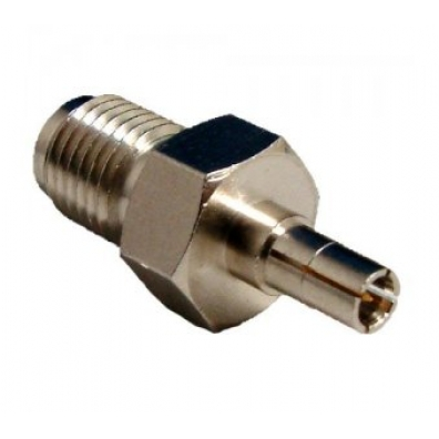 Adapter SMA-RP Female to CRC9 Adapter