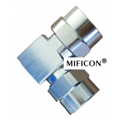Adapter N-Male to N-Male right-angle-mificon-frontview-01