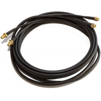 Poynting HDF195 Twin low loss cable frontview-1